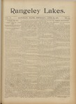 Rangeley Lakes: Vol. 2 Issue 49 - April 29, 1897