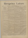 Rangeley Lakes: Vol. 2 Issue 50 - May 06, 1897