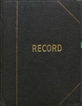 Historical Permanent Record of the Jesse Lee Memorial Church East Readfield by Jesse Lee Memorial Church