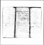 Revolutionary War Pension application- Ferral, Farrington (Mount Dese)