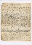 Revolutionary War Pension application- Blake, John (Brewer)