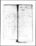 Revolutionary War Pension application- Cummings, Thomas (Prospect)