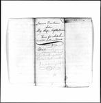 Revolutionary War Pension application- Dunham, James (Carmel)