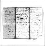 Revolutionary War Pension application- Durrell, David (Dixmont)