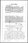 Revolutionary War Pension application- Dwelly, Allen (Plantation)