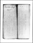 Revolutionary War Pension application- Glass, Consider (Guilford)
