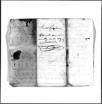 Revolutionary War Pension application- Gordon, Amos (Garland)
