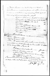 Revolutionary War Pension application- Gordon, Joseph (Belfast)