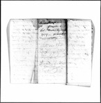 Revolutionary War Pension application- Harriman, Simon (Bangor)