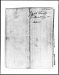 Revolutionary War Pension application- Hart, Jacob (Brewer)