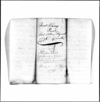 Revolutionary War Pension application- Hasey, Ebenezer (Jackson Pl)