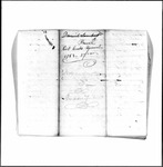 Revolutionary War Pension application- Lambert, Daniel (Bangor)