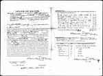 Revolutionary War Pension application- McCaslin, Alexander (Penobscot)