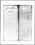 Revolutionary War Pension application- McClellan, John (Exeter)