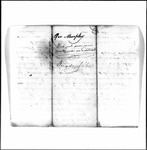 Revolutionary War Pension application- Murphy, George (Mount Dese)