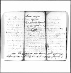 Revolutionary War Pension application- Sawyer, Aaron (Mount Dese)