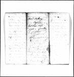 Revolutionary War Pension application- Stickney, Samuel (Brownville)