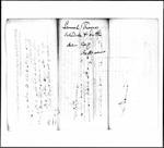 Revolutionary War Pension application- Thayer, Lemuel (Vinalhaven)