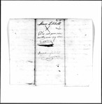 Revolutionary War Pension application- Tibbets, Abner (Corinth)