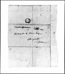 Land Grant Application- Davis, Philip (Fayette)
