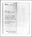 Land Grant Application- Drown, Stephen (Kennebunkport)