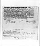 Land Grant Application- Knight, John (Windham)