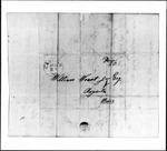 Land Grant Application- Leland, Ebenezer (Brooksville)