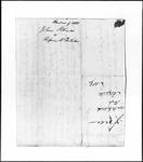 Land Grant Application- Stone, John (Parsonfield)