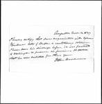 Land Grant Application- Woodman, Ephraim (Buxton)