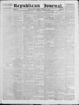 Republican Journal: Vol. 39, No. 31 - February 11,1869