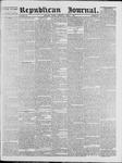 Republican Journal: Vol. 39, No. 38 - April 01,1869