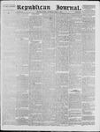 Republican Journal: Vol. 39, No. 39 - April 08,1869