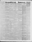 Republican Journal: Vol. 39, No. 41 - April 22,1869