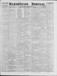 Republican Journal: Vol. 39, No. 45 - May 20,1869