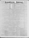 Republican Journal: Vol. 39, No. 51 - July 01,1869