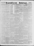 Republican Journal: Vol. 39, No. 52 - July 08,1869