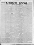 Republican Journal: Vol. 40, No. 24 - December 23,1869