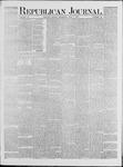 Republican Journal: Vol. 41, No. 43 - May 04,1871