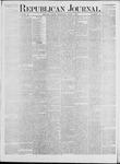 Republican Journal: Vol. 41, No. 48 - June 08,1871