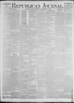 Republican Journal: Vol. 45. No. 31 - February 04,1875