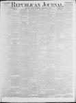 Republican Journal: Vol. 45. No. 32 - February 11,1875