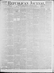 Republican Journal: Vol. 45. No. 33 - February 18,1875