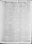 Republican Journal: Vol. 45. No. 35 - March 04,1875
