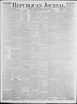 Republican Journal: Vol. 45. No. 46 - May 20,1875