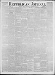 Republican Journal: Vol. 47, No. 31 - February 01,1877