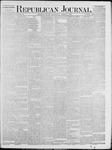 Republican Journal: Vol. 47, No. 35 - March 01,1877