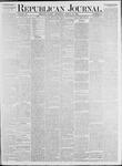 Republican Journal: Vol. 53, No. 10 - March 10,1881