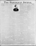 Republican Journal: Vol. 56, No. 3 - January 17,1884