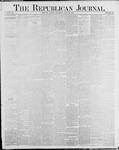Republican Journal: Vol. 56, No. 26 - June 26,1884