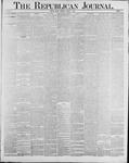 Republican Journal: Vol. 60, No. 9 - March 01,1888